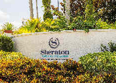 Sheraton Vistana Villages - Orlando